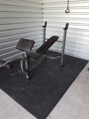 Gym mat for Sale in Orlando, FL