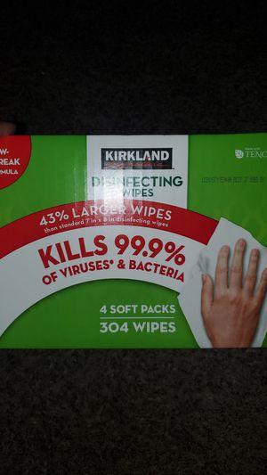 Ks wipes for Sale in Hayward, CA