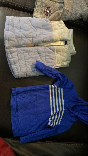 Boys vest/ light sweater for Sale in Allen Park, MI