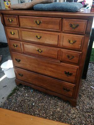 Beautiful Dresser for Sale in Vista, CA