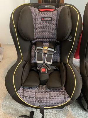 Britax Emblem car seats for Sale in Orting, WA
