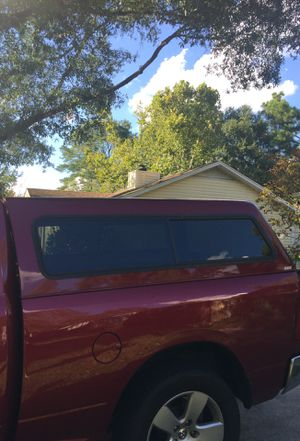 ARE camper shell for Sale in Myrtle Beach, SC
