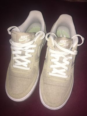 Nike Air Force 1's Size 5 Youth for Sale in Phoenix, AZ