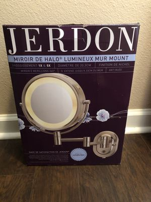 Mirror, swivel, wall mounted for Sale in Vista, CA