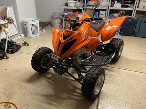 2006 Yamaha raptor700 title for Sale in Las Vegas, NV