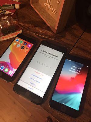 iPhone 6s Unlocked for Sale in Atlanta, GA