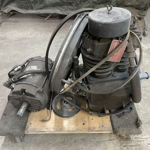 Air Compressor Pump And Motor for Sale in Brooklyn, NY