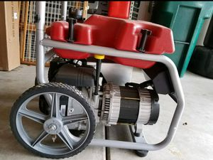 Briggs & Stratton 5550 WATTS/8550 Starting Watts Generator for sale Bedford Heights, OH for Sale in Walton Hills, OH