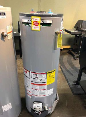 AI Smith 40 Gal Electric Water Heater (Model:G9-T4040NVR) PRBMH for Sale in Houston, TX