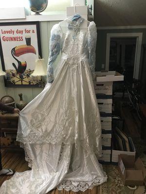 Wedding dress, Venus gown, brand new for Sale in Leesburg, VA
