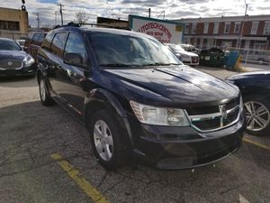 2009 Dodge Journey Miles-148.959 $4,999 for Sale in Baltimore, MD
