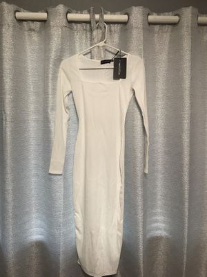 New white dress for Sale in San Bernardino, CA