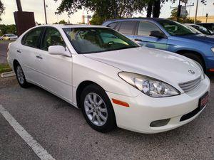 2002 Lexus ES 300 for Sale in Cedar Park, TX