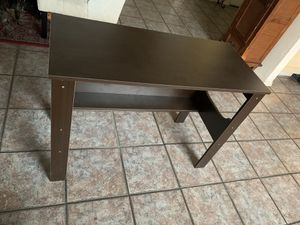 Miscozy Computer Desk for Sale in Tulare, CA