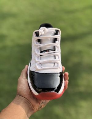 Jordan 11 low concord bred for Sale in Milwaukee, WI