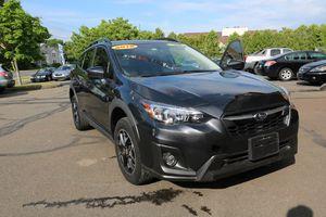 2018 Subaru Crosstrek for Sale in Bristol, CT