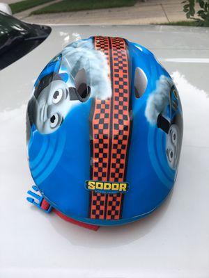 Thomas bike helmet for Sale in Little Chute, WI