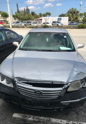 Hyunday Azera for Sale in Lake Worth, FL