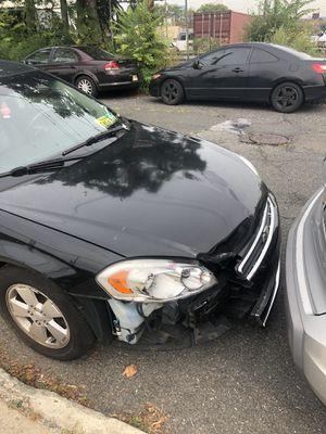 Chevy impala for Sale in West Orange, NJ