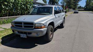 1998 Dodge Durango for Sale in Gresham, OR