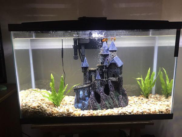 aqueon 29 gallon aquarium
