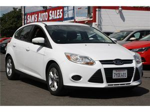 2013 Ford Focus for Sale in Fresno, CA