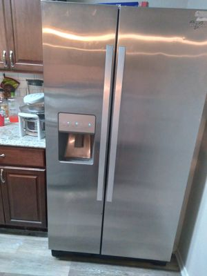Whirlpool for Sale in Terrell, TX