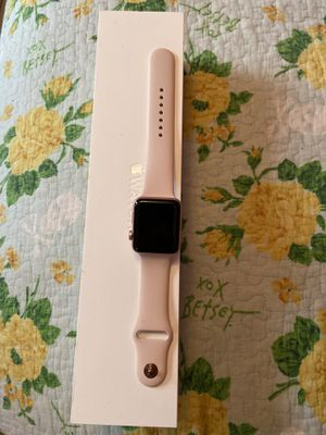 Pink Apple Watch for Sale in Arlington, TX