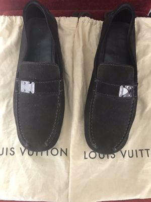 Louis Vuttion Driving Shoes for Sale in Boca Raton, FL