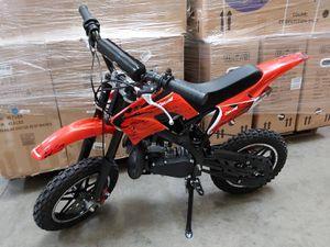 Return 49cc Gas 2 Stroke Pull Start Bike for Sale in Ontario, CA