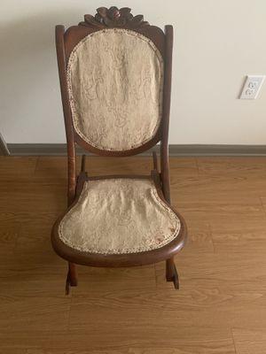Antique Children's Rocking Chair for Sale in Mauldin, SC