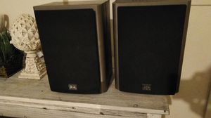 2 THX ONKYO Speakers for Sale in Phoenix, AZ