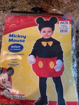 Baby costume for Sale in Fontana, CA