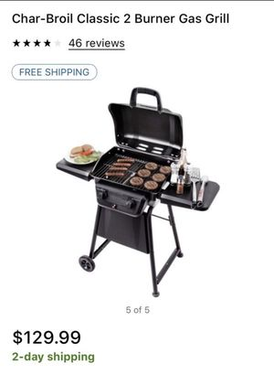 Charbroil Gas grill, BBQ GRILL for Sale in Las Vegas, NV