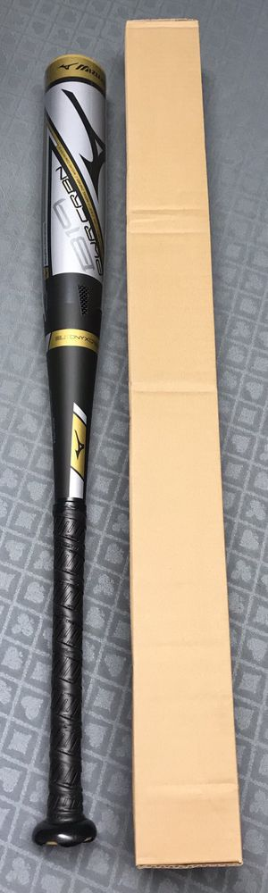 """NEW 2019 Mizuno B19 PWR CRBN 31"""" 21 oz 340485 Youth Baseball Bat USSSA -10 for Sale in Mesquite, TX"""