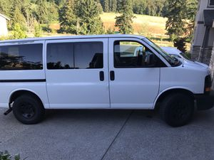 2012 Chevy Express Van for Sale in Portland, OR