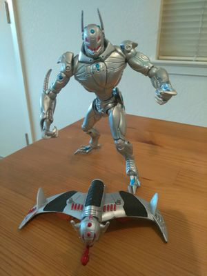 Marvel Legends ULTRON Action Figure for Sale in Alameda, CA