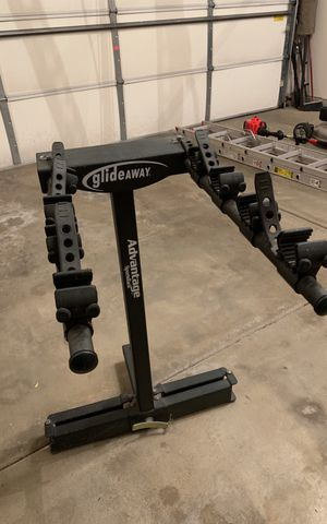 Advantage Bike Sportsrack for Sale in St. Charles, IL