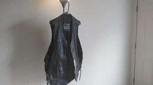 Motorcycle vest size 54 for Sale in Thornton, CO