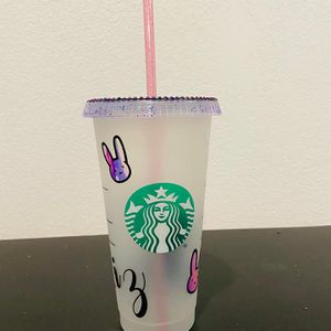 Bad bunny tumbler for Sale in Los Angeles, CA