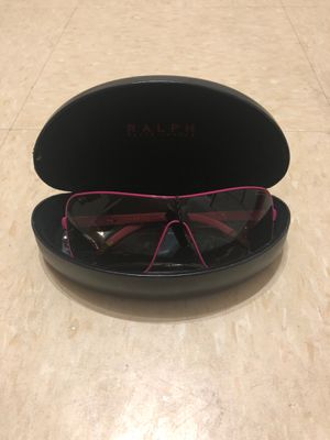 RALPH LAUREN sunglasses for Sale in Chicago, IL