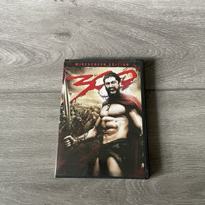 300 DVD for Sale in Los Angeles, CA