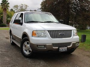 2003 Ford Expedition for Sale in Sacramento, CA