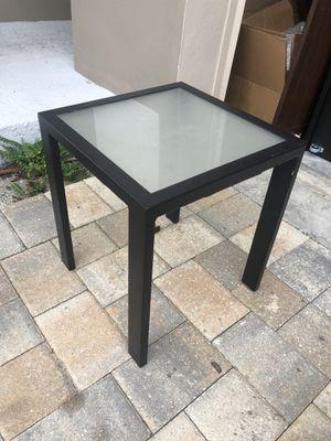 End Table for Sale in Golden Oak, FL