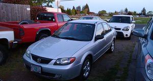 Mazda protege 2001 for Sale in Salem, OR