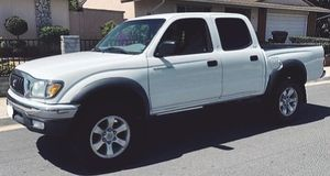 2003 Toyota Tacoma Automatic for Sale in Milwaukee, WI