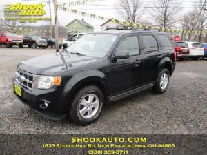 2010 Ford Escape for Sale in New Philadelphia, OH