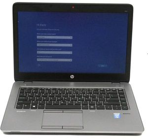 HP 840 G3 Elitebook Intel Core i5 2.4Ghz Processor 16gb Ram 256gb SSD Win 10 Office 2016 for Sale in Irving, TX