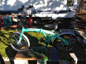 Citizen folding bike for Sale in Portland, OR