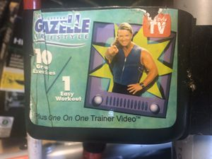 Exercise-Gazelle exercise machine for Sale in Simpsonville, SC
